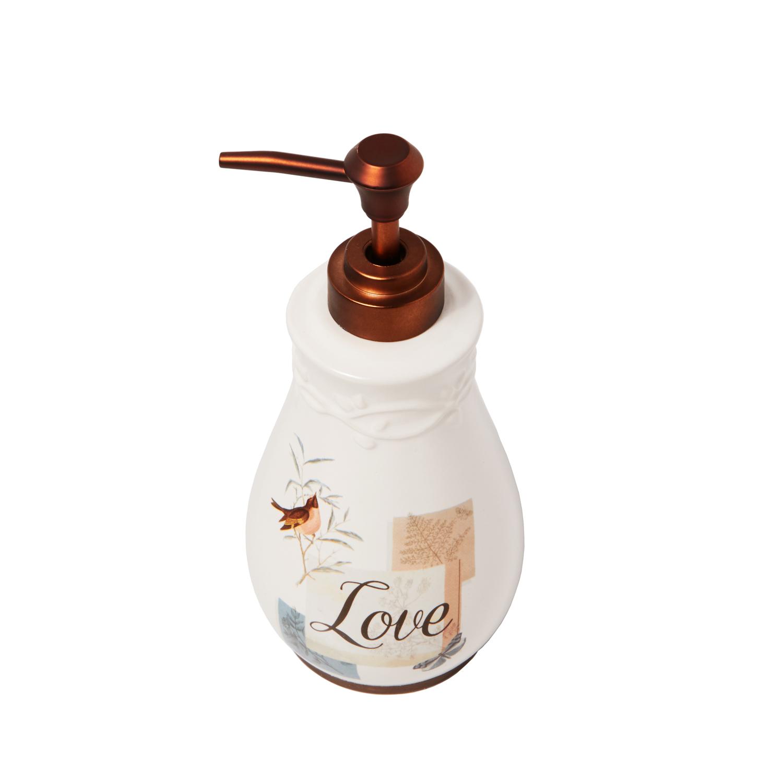 Natural Love Lotion Dispenser
