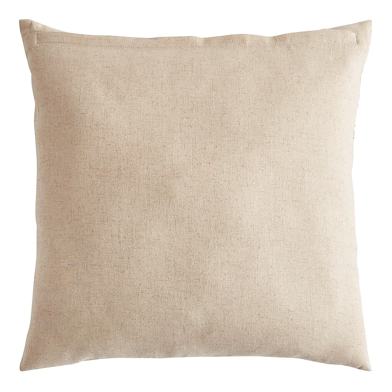 Falling Leaves  Beagle Pillow