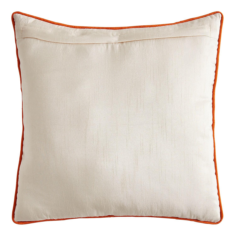 Pumpkin Patch Truck Printed Pillow