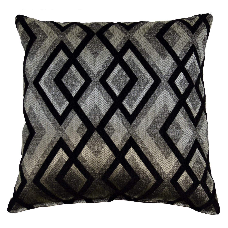 Imani Onyx Pillow