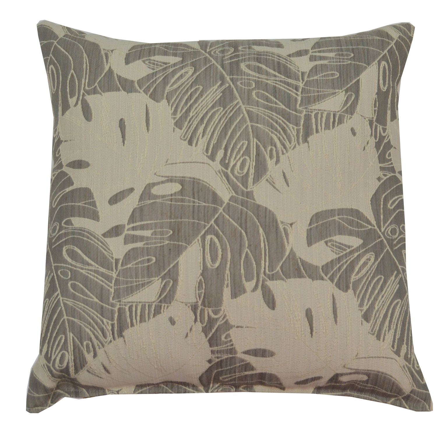 Mica Leaves Pillow