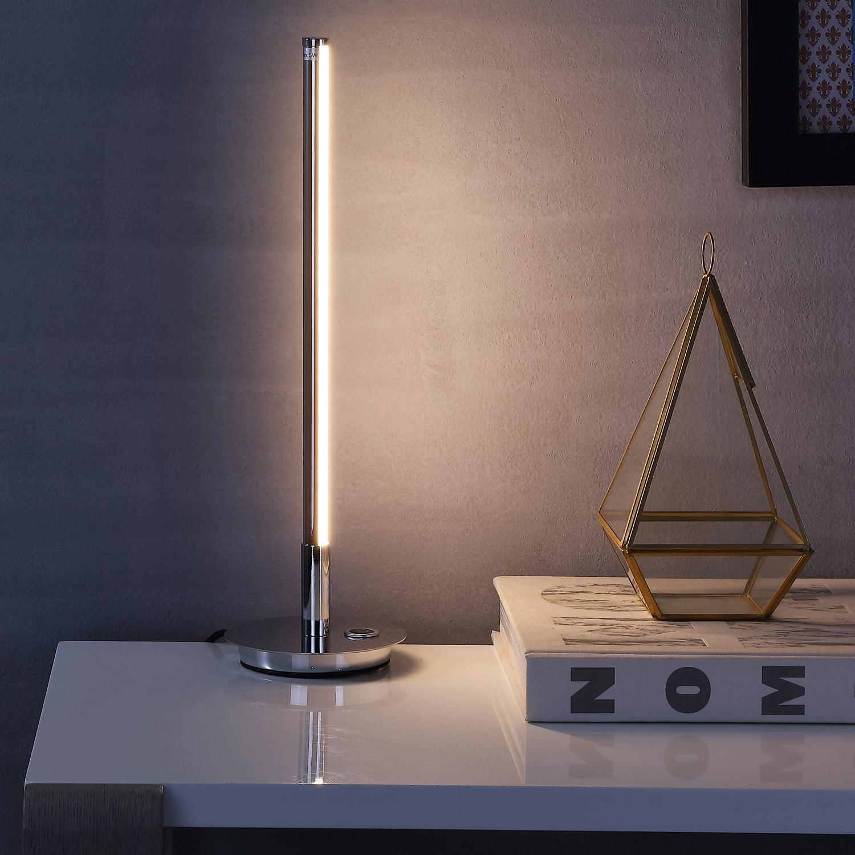 Lilly LED Illumination Bar Table Lamp