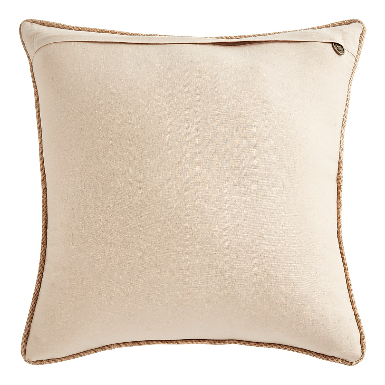 Jacobean Floral Pillow