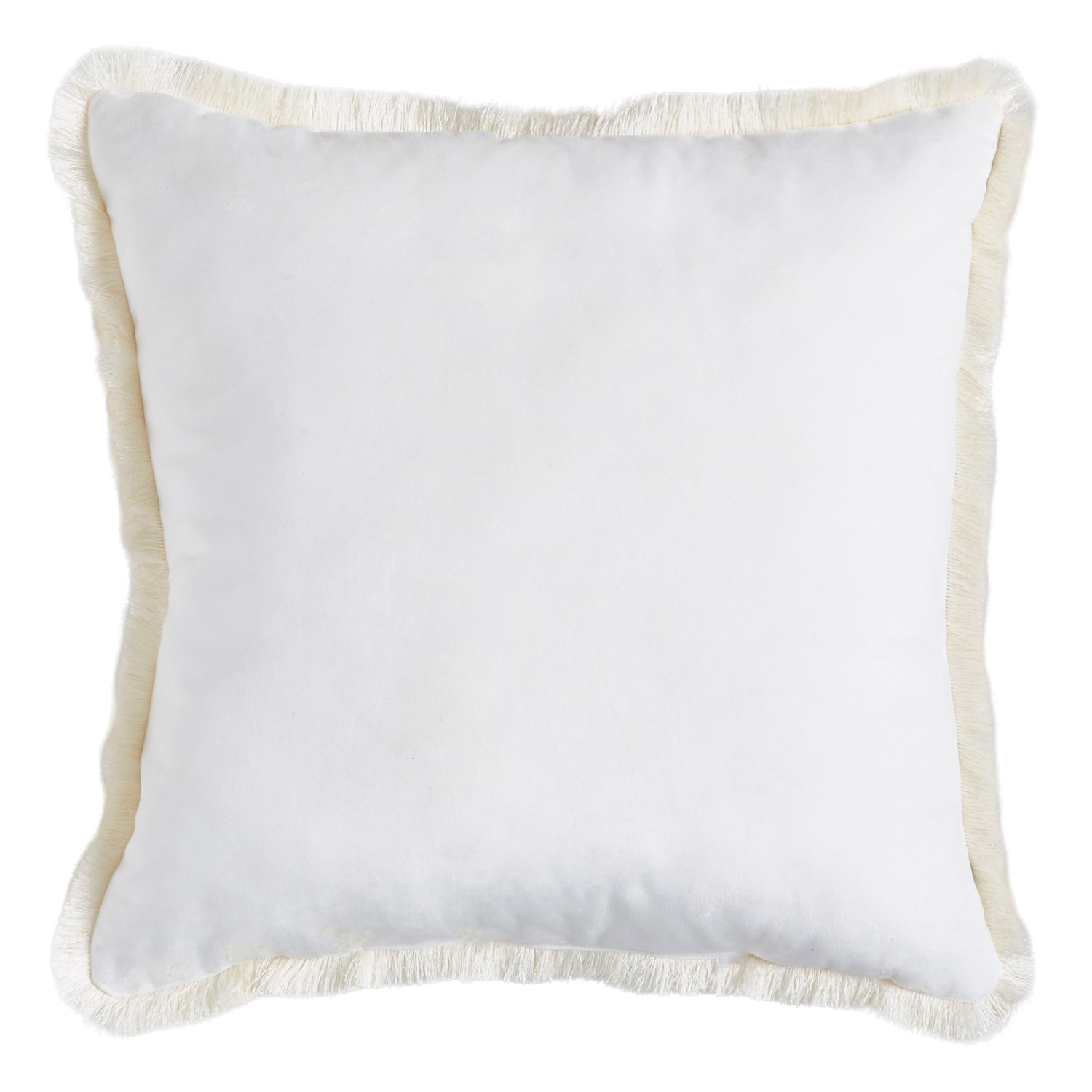 Soft Velvet Pumpkin Pillow