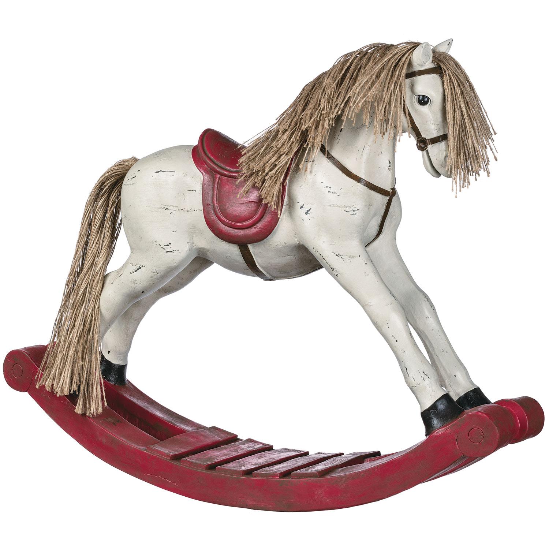 Classic Rocking Horse