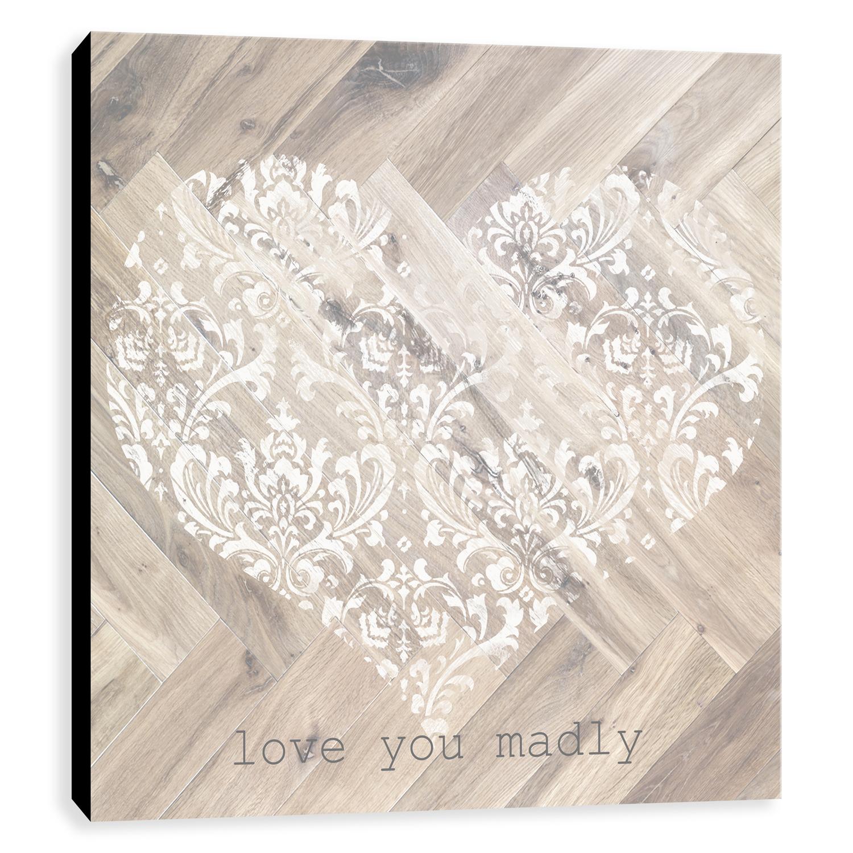 Delicate Love Box