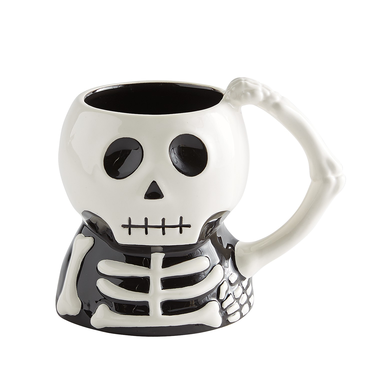variation thumbnail of Skeleton Mug