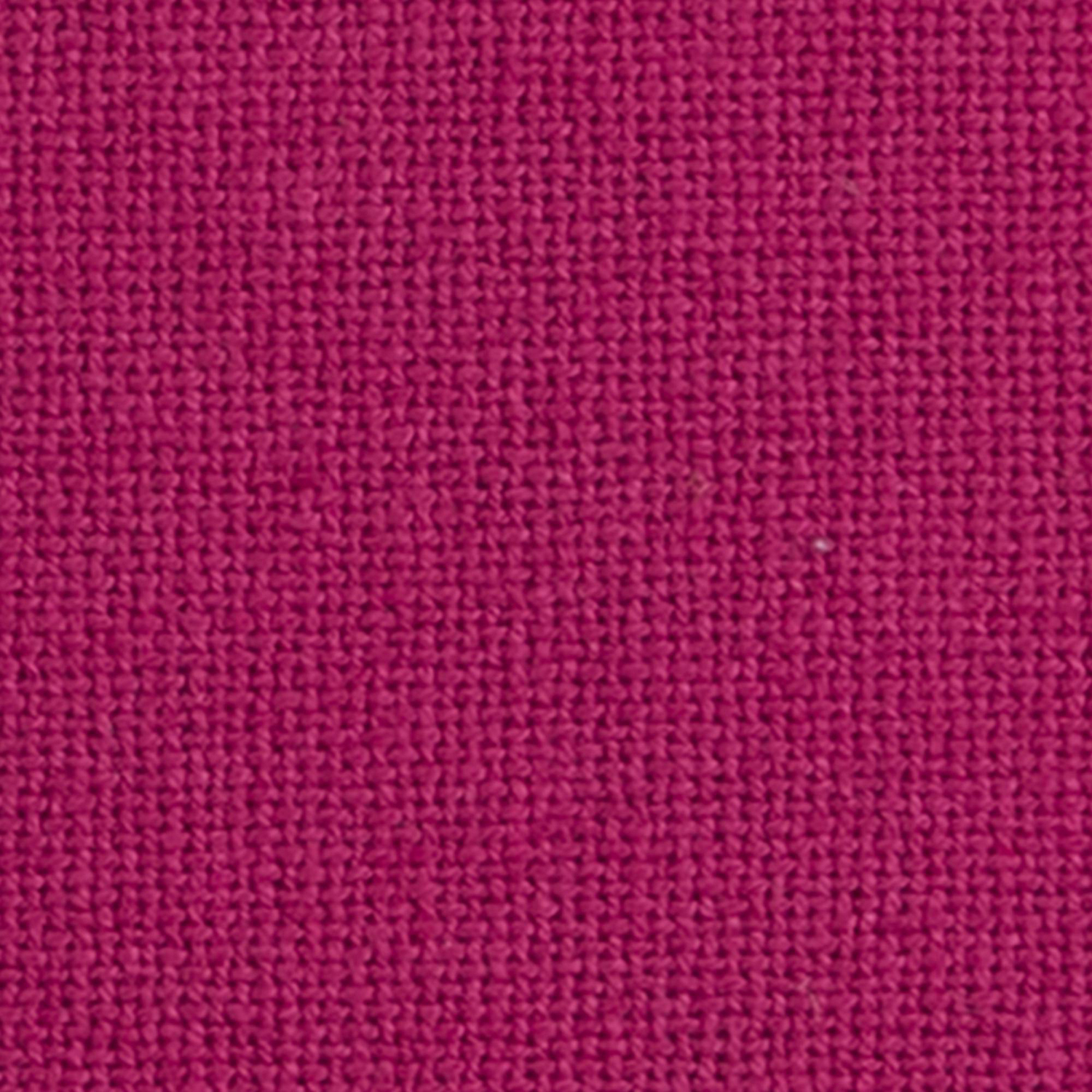 variation thumbnail of Trimmed Solid Dark Pink Pillow Cover