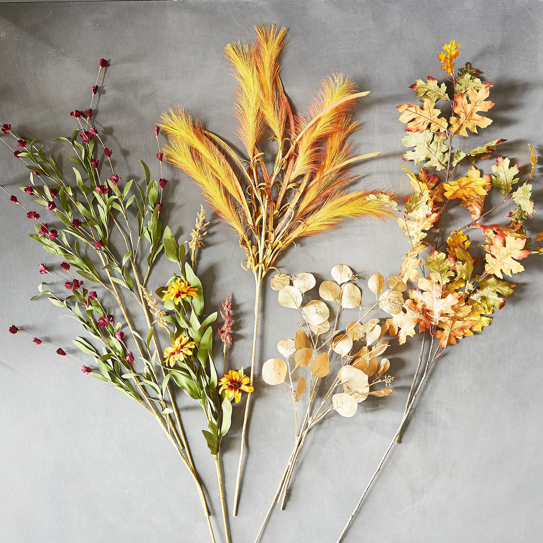 Harvest Faux Florals Bundle