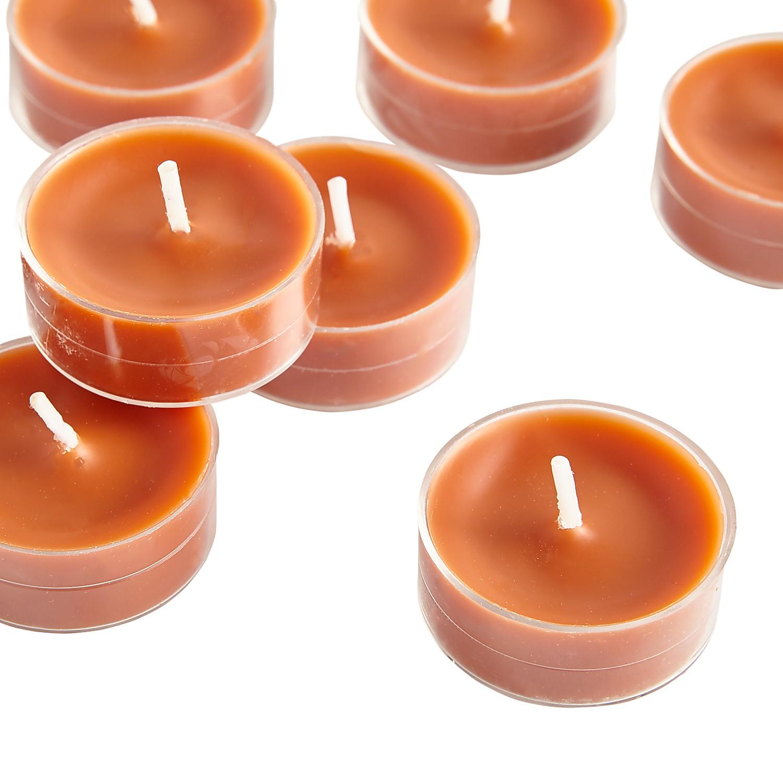 Pumpkin Spice Tealight Set of 12