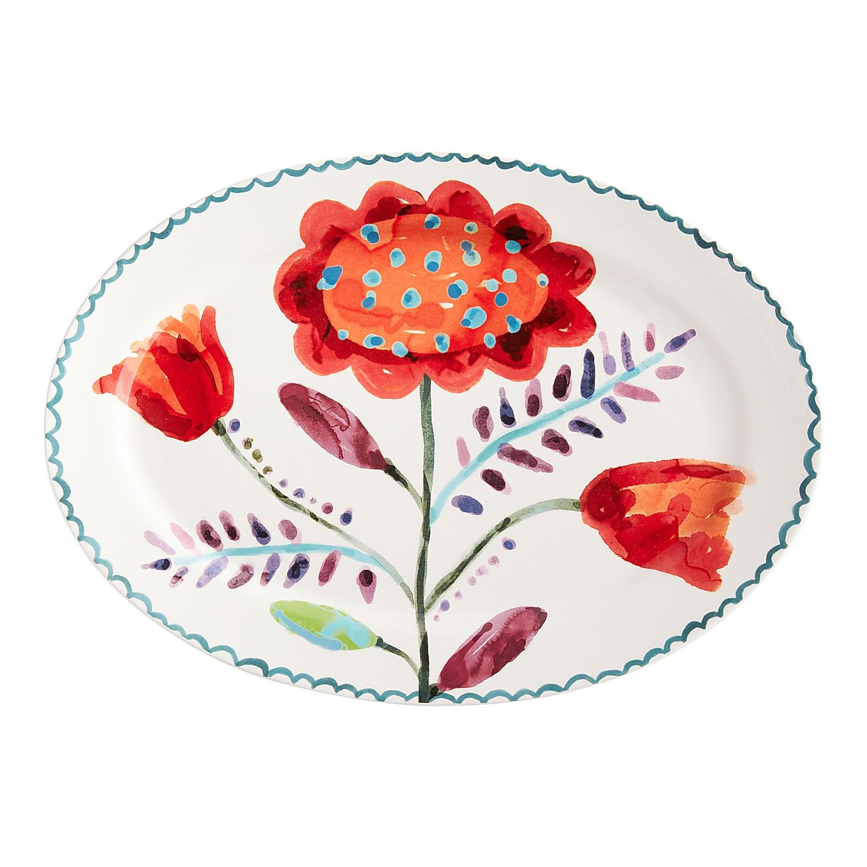 Ayana Serving Platter