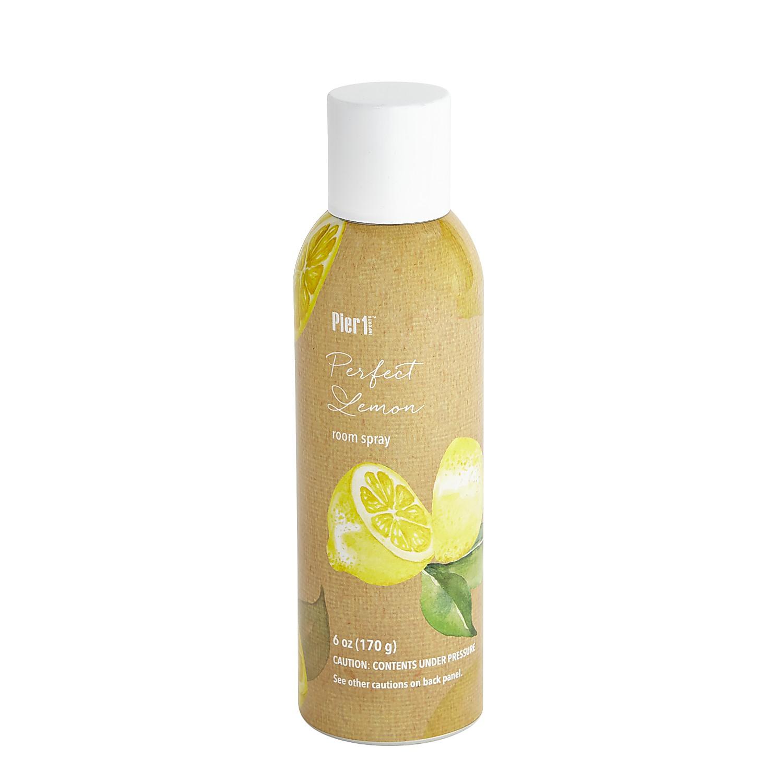 Perfect Lemon Room Spray