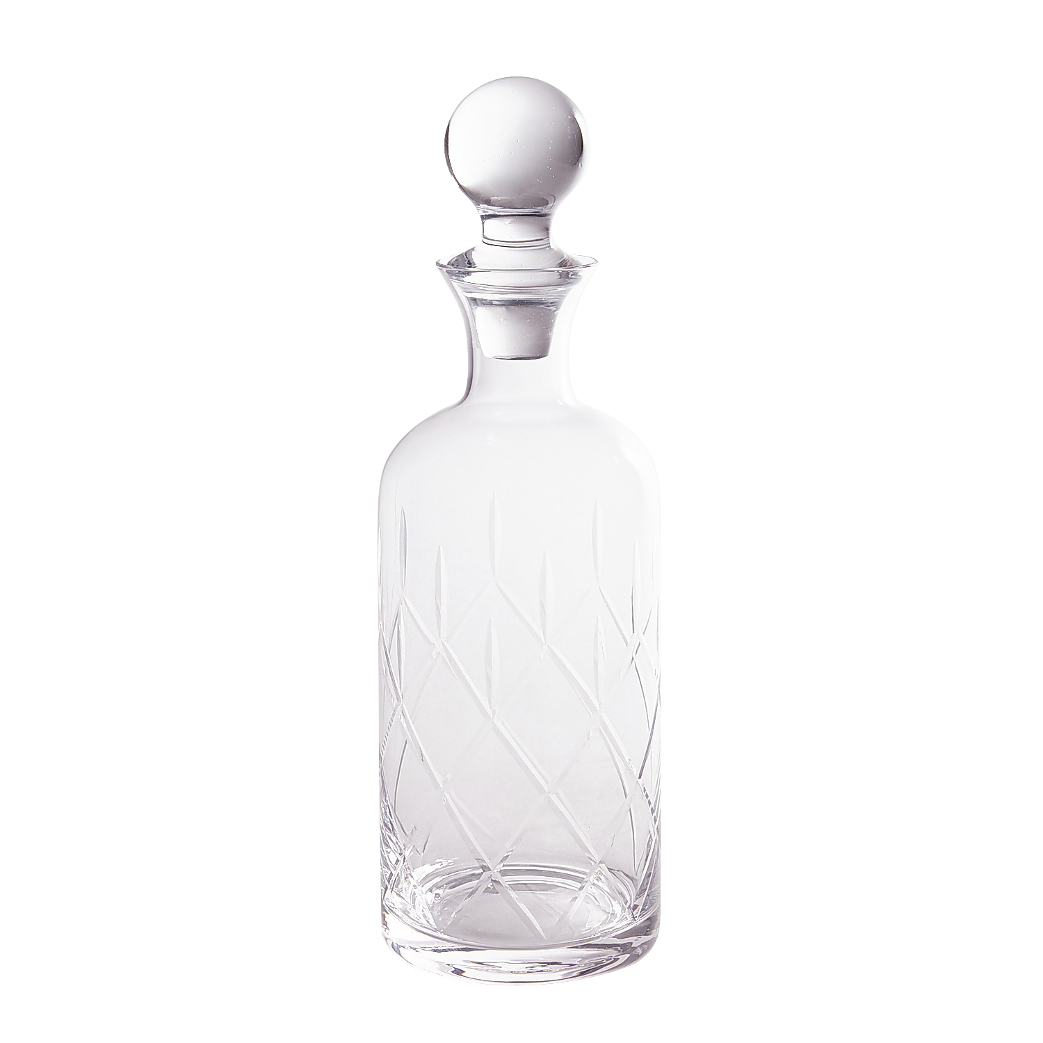 variation thumbnail of Asbury Glass Decanter