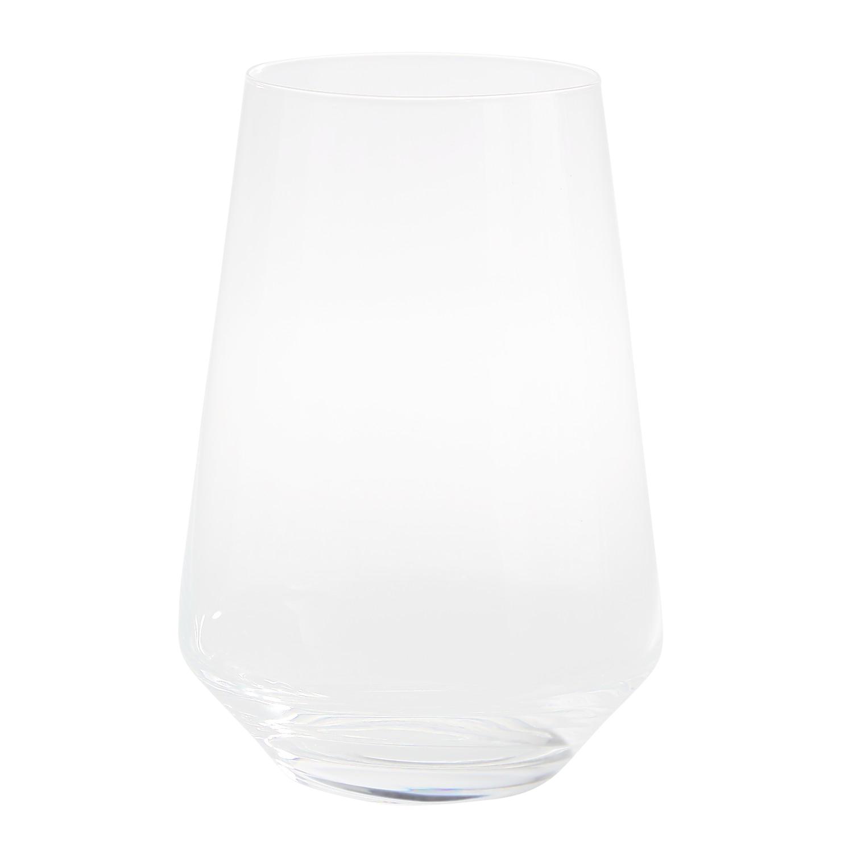 Pure Stemless Wine Glass