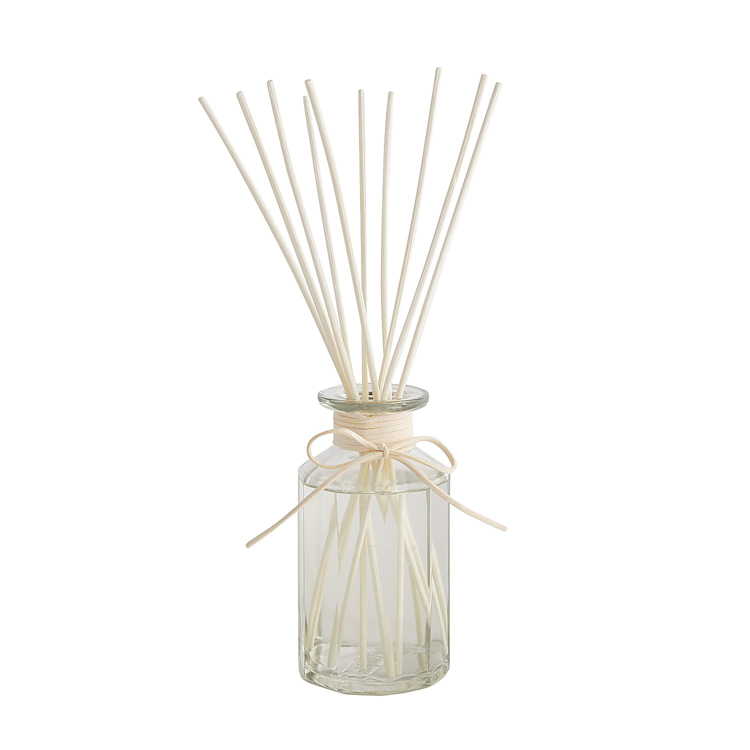White Pumpkin Reed Diffuser