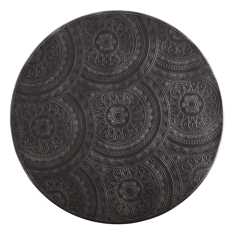Spiral Black C-Table