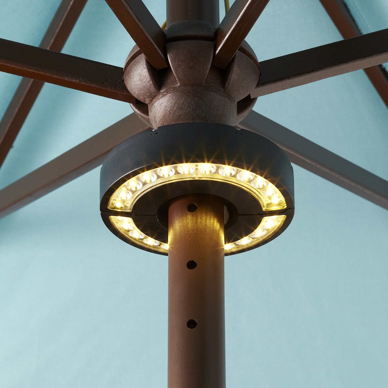 LED Umbrella Light & Remote