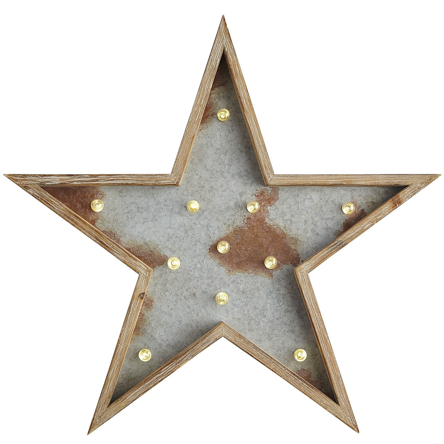 LED Marquee Star