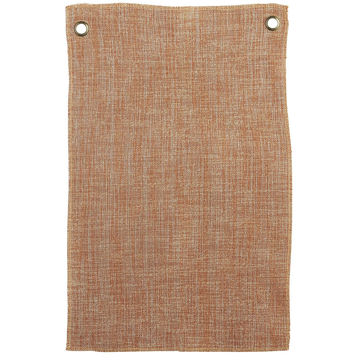 Shimmer Curtain Swatch - Copper