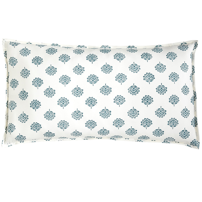Azore Paisley King Pillow Sham