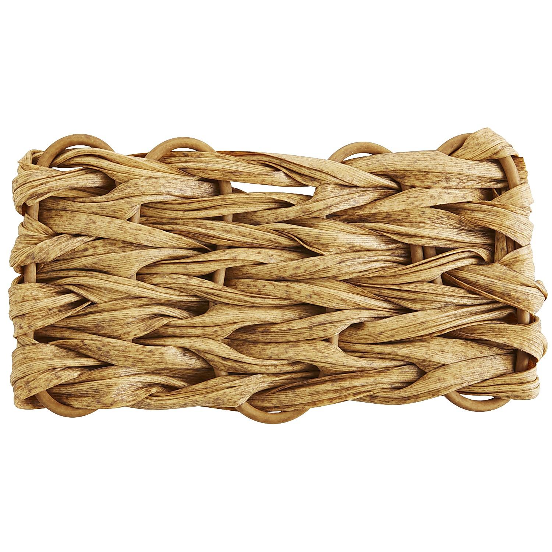 Plicker Swatch - Wheat