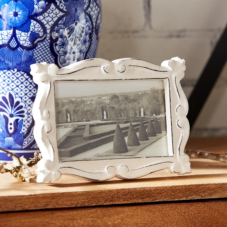 Shay 4x6 Photo Frame