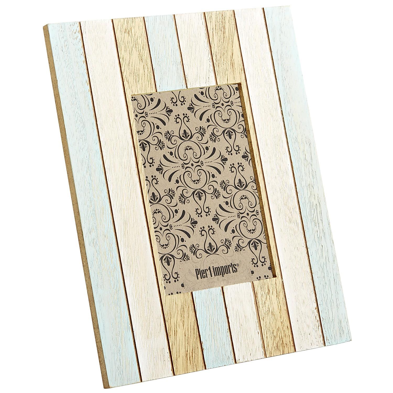 Spring Plank Frame - 4x6