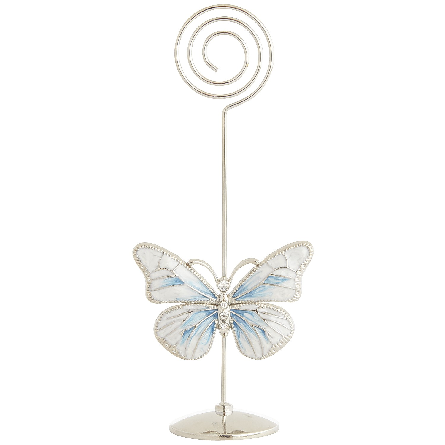 Butterfly Photo Holder