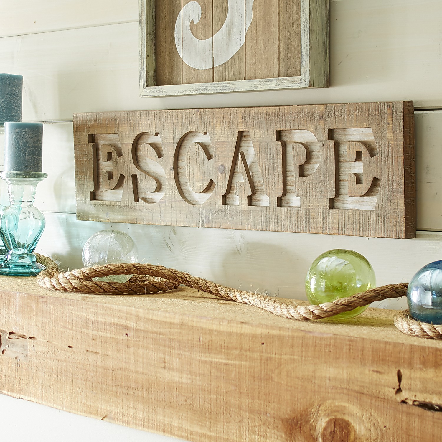 variation thumbnail of Escape Wall Decor