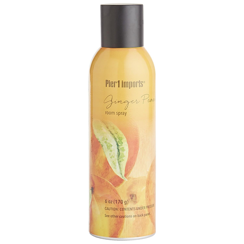 Ginger Peach® Room Spray