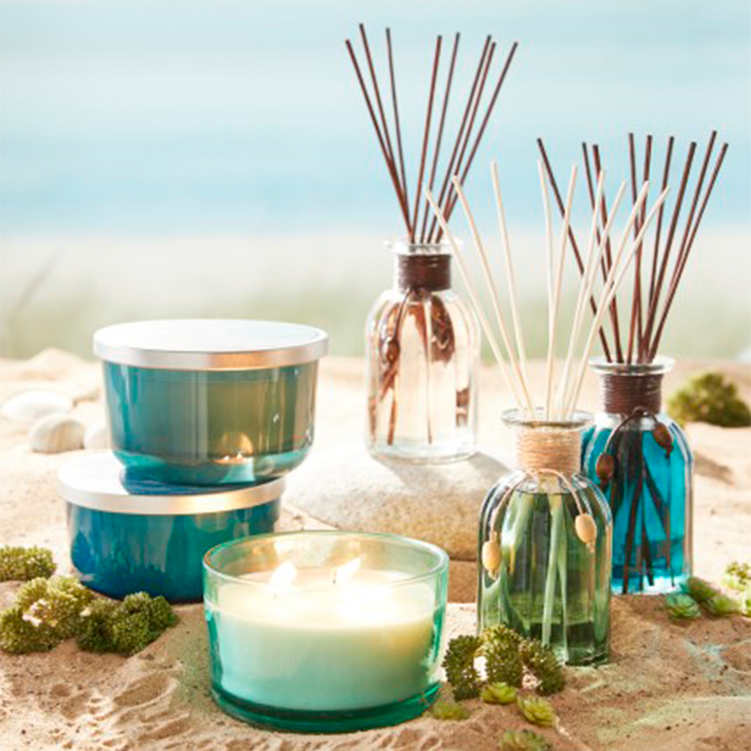 Reed Diffuser Sea Air™ 10oz