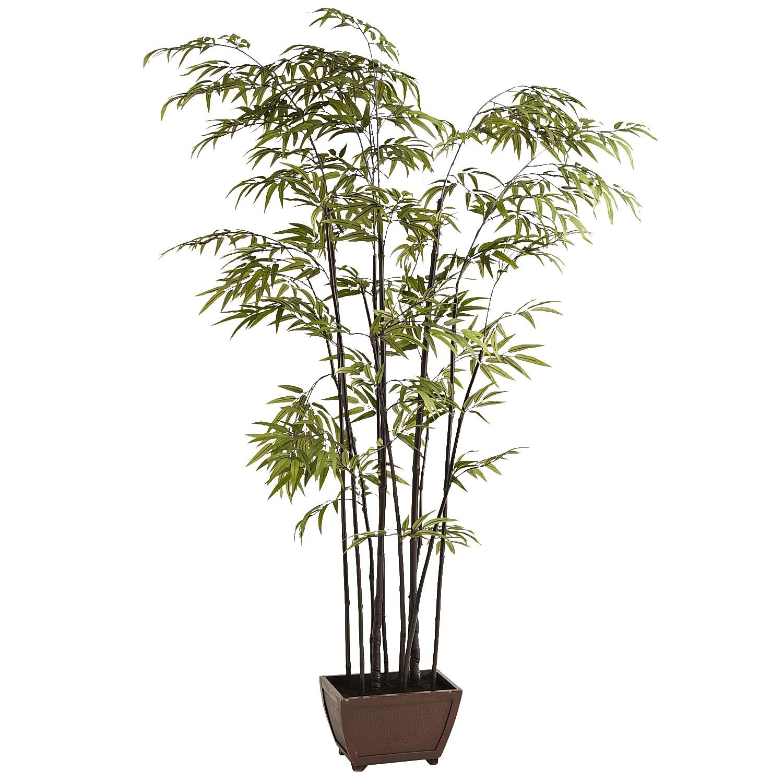 7' Faux Bamboo Tree