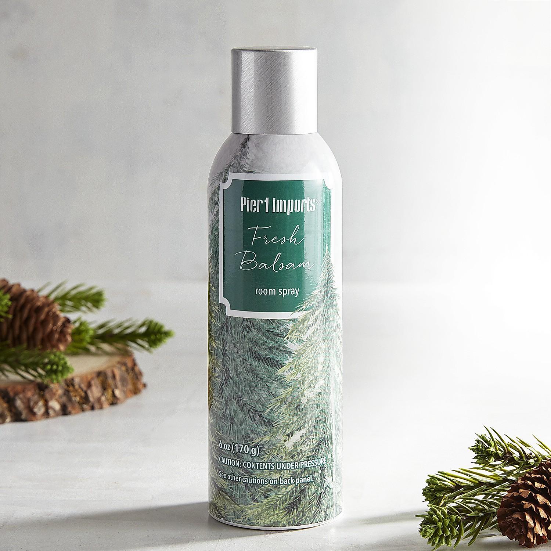 Fresh Balsam Room Spray