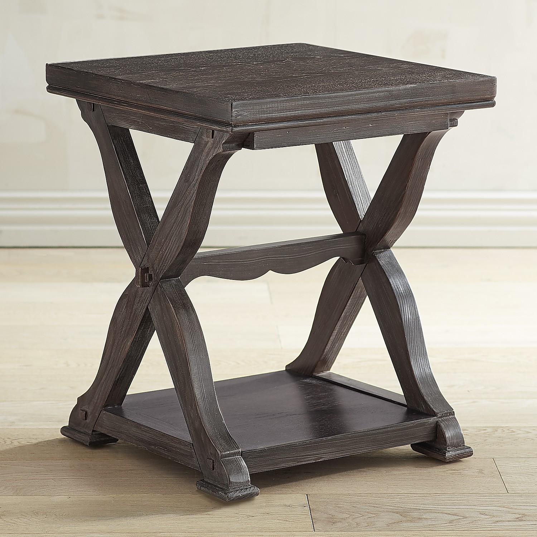 Rayne End Table