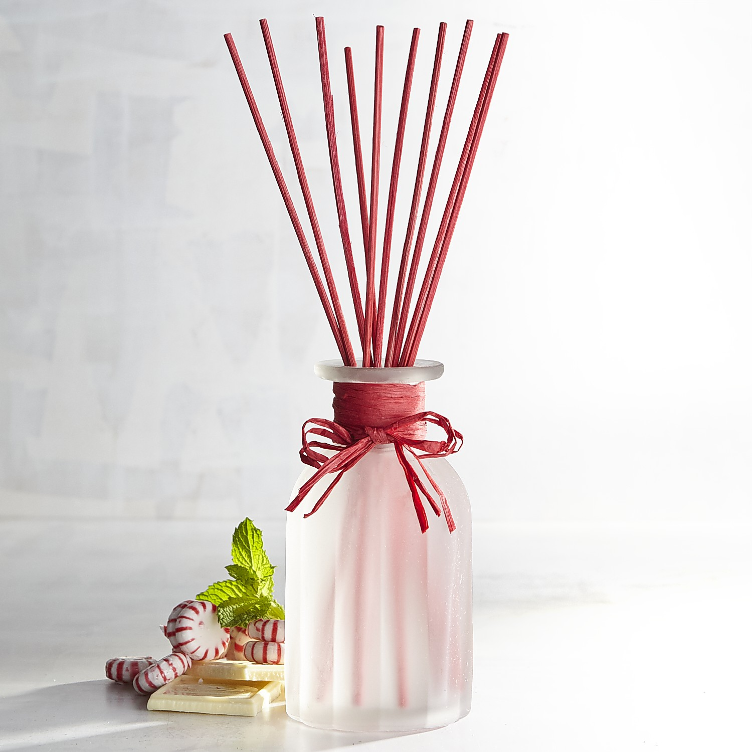Peppermint Party Reed Diffuser