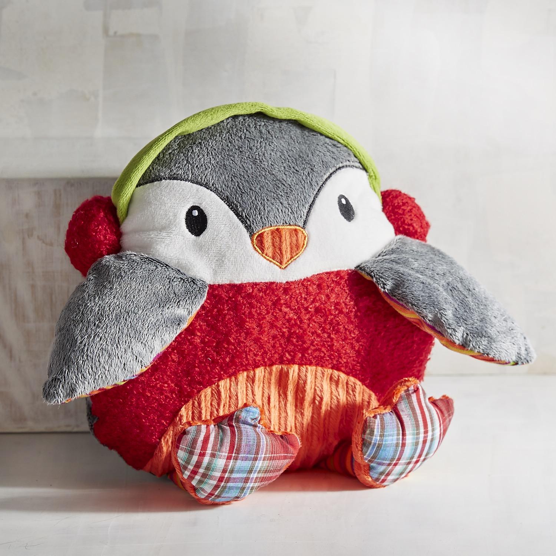 Penny the Penguin Plush Hand Warmer