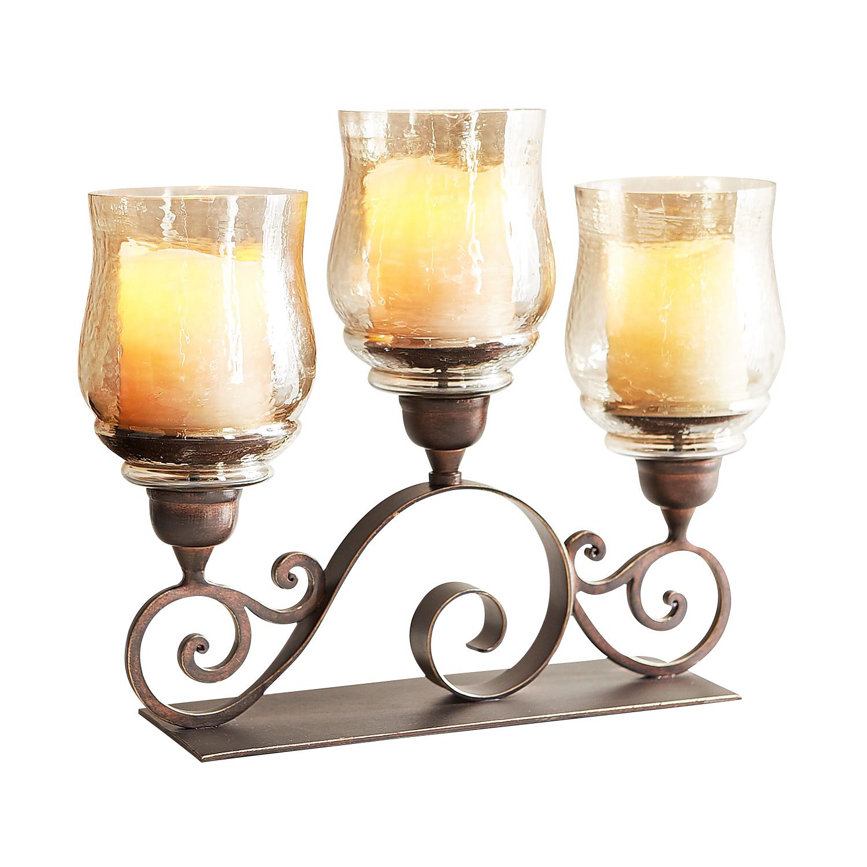 Sundara Centerpiece Pillar Candle Holder