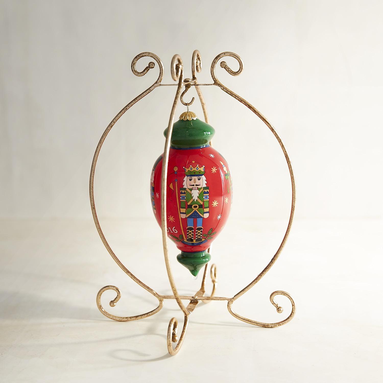 Single Ornament Stand