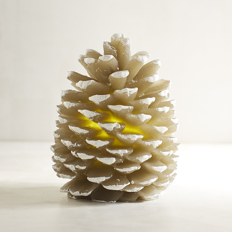 Pinecone LED Light
