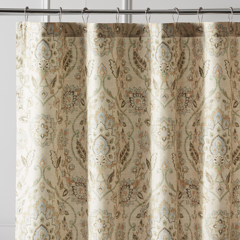 Ankari Shower Curtain