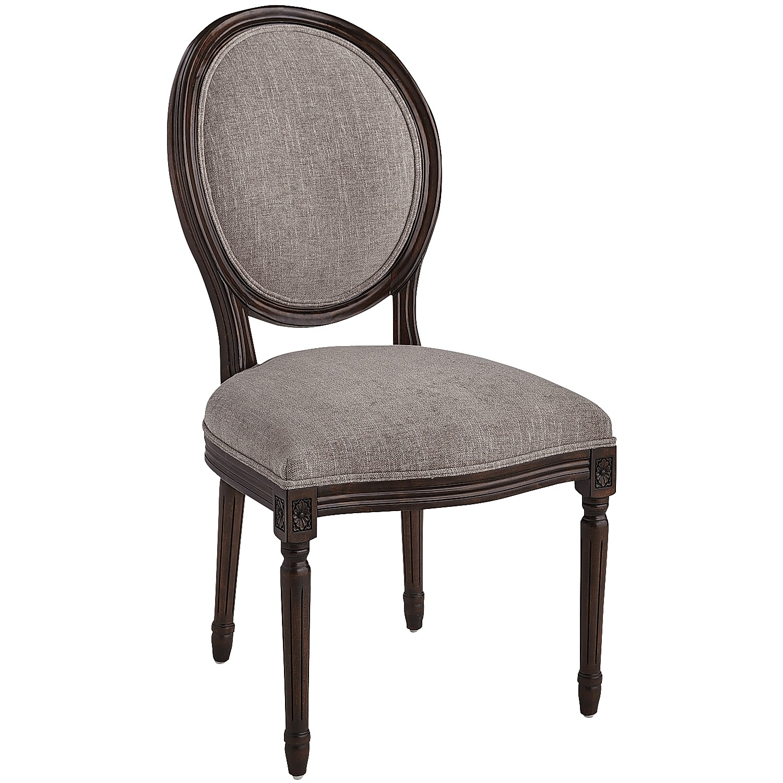 Eliane Gray Dining Chair