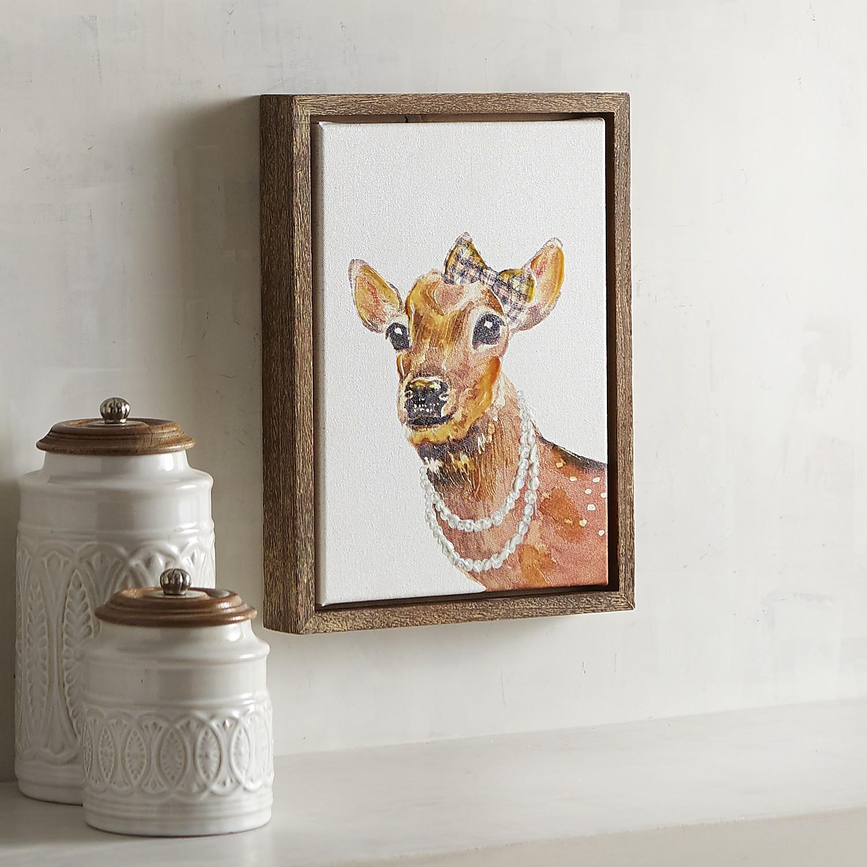 Dottie Deer Art