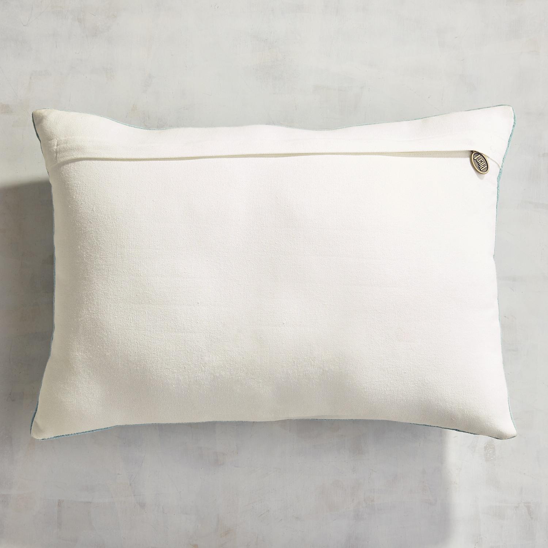 Coastal Joy Shell Lumbar Pillow
