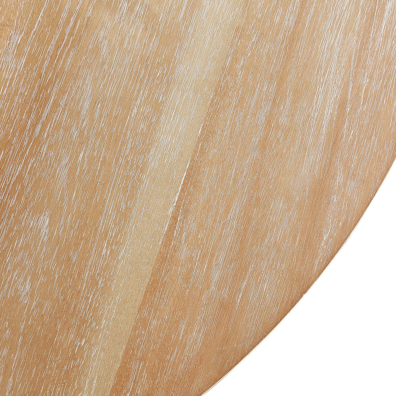 Mina White Bistro Table