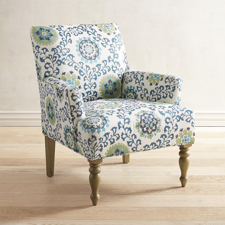 Liliana Capri Chair