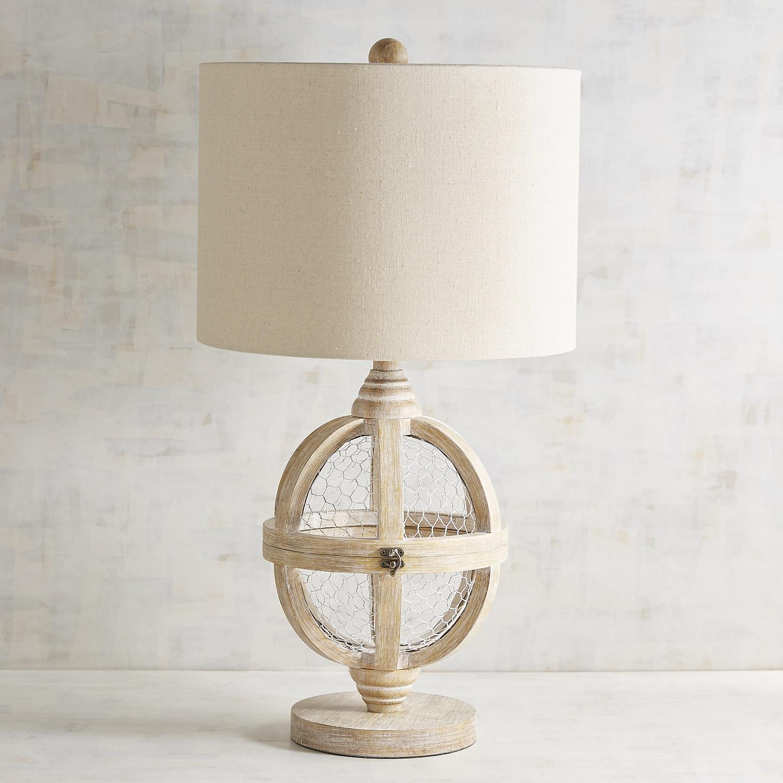 Rosard Table Lamp