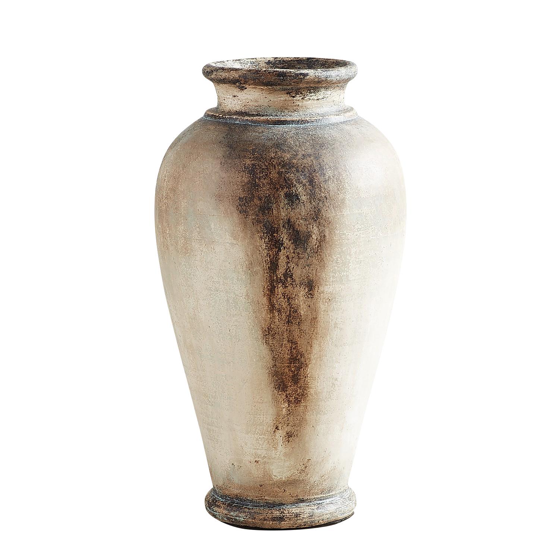 Rustic Farmhouse Floor Vase