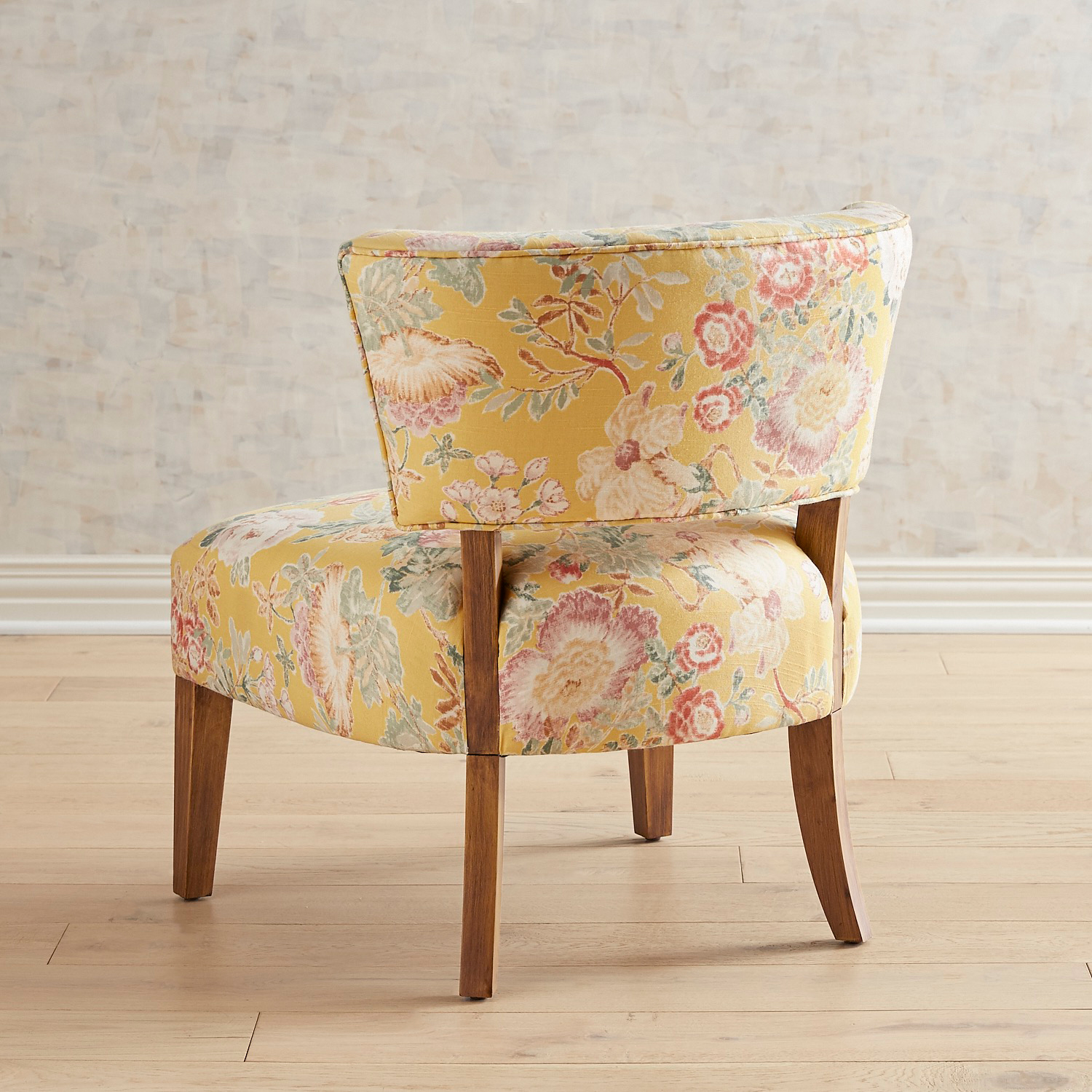 variation thumbnail of Arella Floral Chair