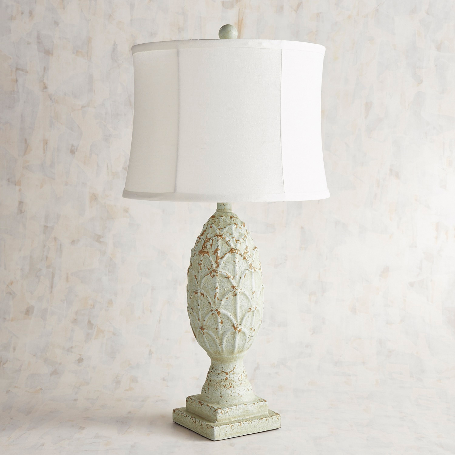 Addie Mint Wash Table Lamp
