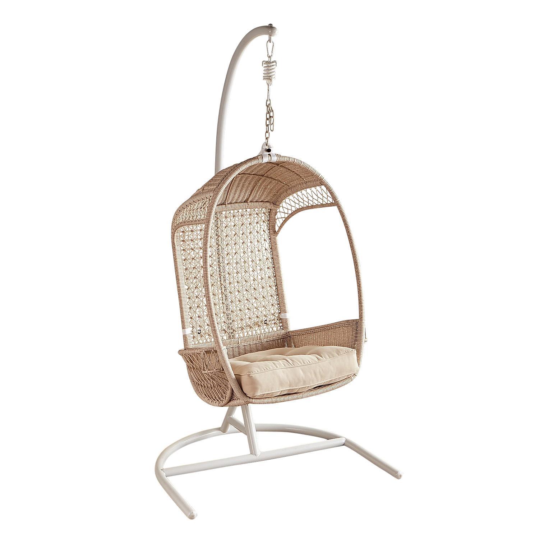 Swingasan® Luna Star Parchment Hanging Chair